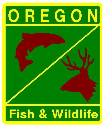Oregon Department of Fish and Wildlife Logo